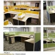 Commercial Work Stations