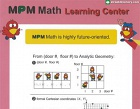 MPM Math Photos