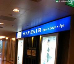 Mayfair International Figure-control Centre Photos