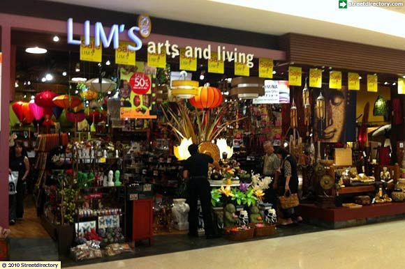 Lim's Arts and Living
