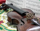 Stradivari Strings Photos