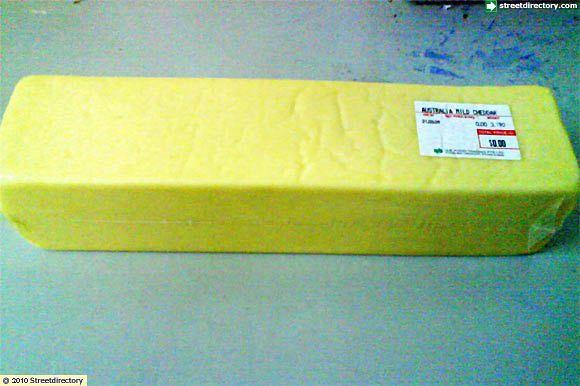 Australia 3Kg Cheddar Cheese
