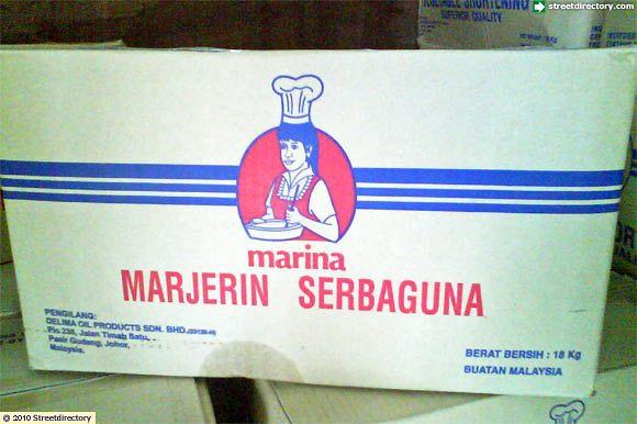 Marina Margarine
