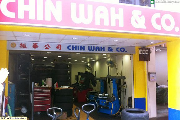Chin Wah & Co.