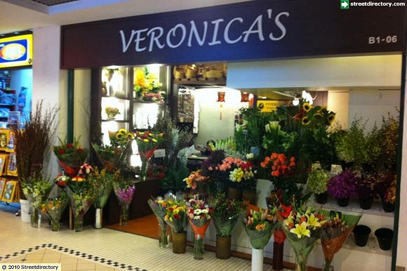 Veronica's Florist & Gifts Pte Ltd