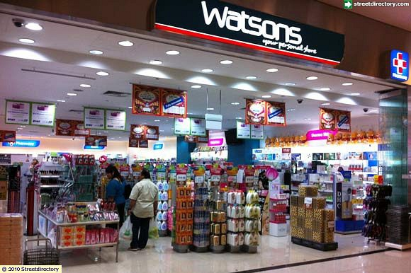 Watsons - Tanglin Mall