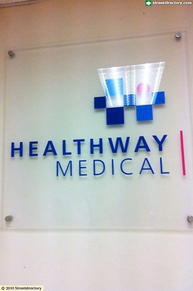 Healthway Medical Group - Thye Hong Centre 02