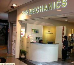 Hair Mechanics Pte Ltd Photos