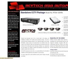 Revtech Asia Automation Photos