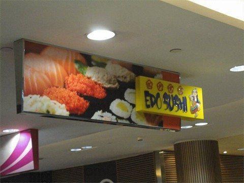 Edo Sushi Pte Ltd