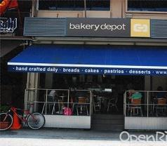 The Bakery Depot Pte Ltd Photos