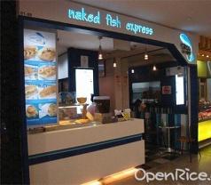 Naked Fish Express Pte Ltd Photos