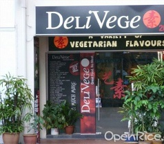 Deli Vege Photos