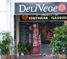 Deli Vege Photos