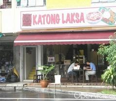 Katong Laksa Photos