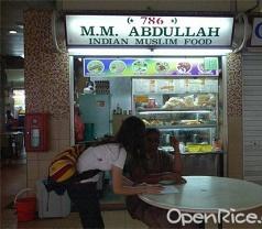 M.M.Abdullah Indian Muslim Food Photos