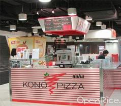 Kono Pizza Photos
