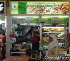 Ummu Salmah Muslin Food Photos