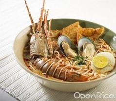 Taste of Singapore (Siloso Beach) Photos