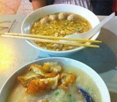Chai Chee Pork Porridge Photos