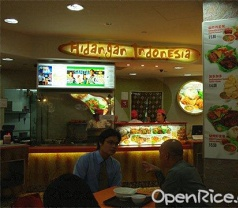 Kopitiam, Hidangan Indonesian Photos