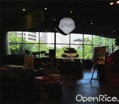 Jams Cafe Photos