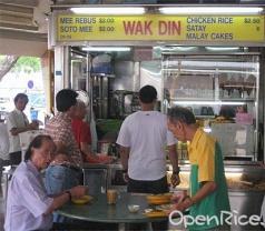 Wak Din Photos