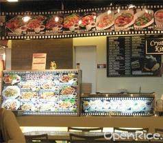 Koufu, Crystal HK Kitchen Photos