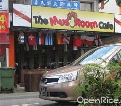 Mushroom Café Photos
