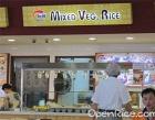 Mixed Veg. Rice - Koufu Photos