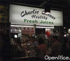 Charlie Corner Healthy Fresh Juices Photos