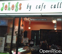 Jologs by Cafe Calle Real Photos
