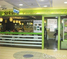 Sakura Cuisine Halal Thai Chinese Restaurant Photos
