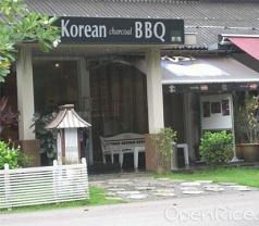 Korean Charcoal BBQ Photos