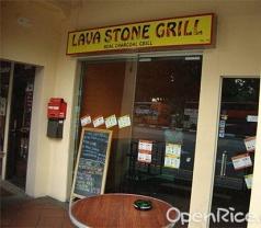 Lava Stone Grill Photos