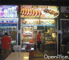 R & B Express Satay & Chicken Wing Photos