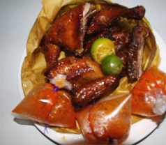 Ah Hwee BBQ Chicken Wings Photos
