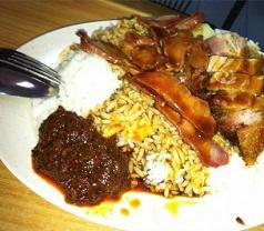 Cheok Kee Duck Rice Duck Porridge Photos