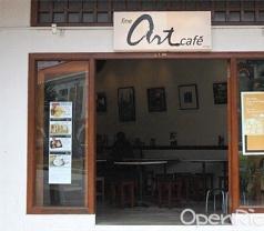 Fine Art Café Photos
