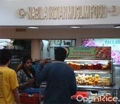 Nabia Indian Muslim Food Photos