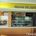 Indian Delight - Food Enclave