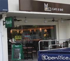Mc's Café and Bar Photos