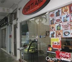 Café Ti Amo Photos