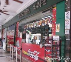 Mustafa Café Photos