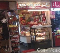 Tan Lee Kee Fruits Photos