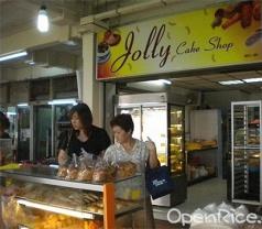 Jolly Cake Shop Photos