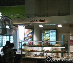 Indo Thai - Mega Food Mall Photos