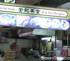 Kim Kee Delight Photos