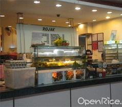 Rojak - Banquet Photos