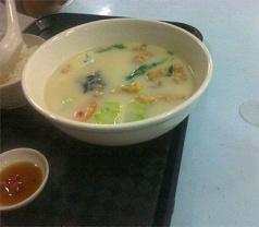 Jin Yu Chun Fish Soup Photos